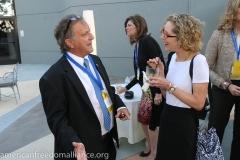 Evan Sayet and Heather Mac Donald
