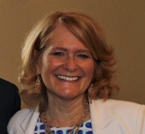 Dr. Karen Siegemund